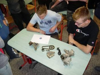 Projekt IKAP - práce s nadanými žáky