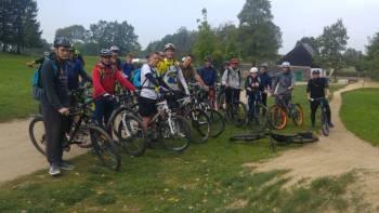 Cykloturistický kurz 2020