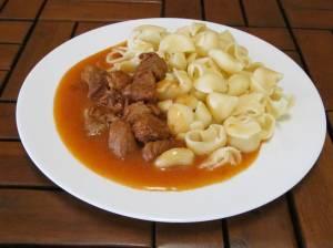 Plovdivské maso