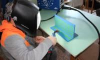 Workshop - trenažér ve virtuálním svařování