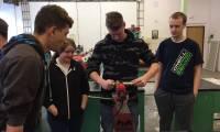"""Workshop na téma """"Svařování plastových trubek"""""""