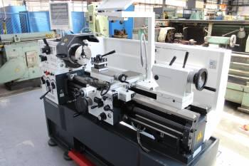 Pořízení CNC strojů, konvenčního obráběcího stroje a vybudování multifunkční výukové učebny