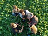 Svůj první let až k hranicím vesmíru mají úspěšně za sebou studenti z jesenické průmyslovky