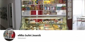 EMKO - Bufet